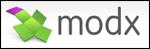 modx hosting